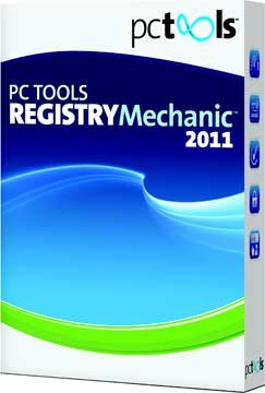 Pc Tools Registry Mechanic 2011 - 1 User/1 Pc