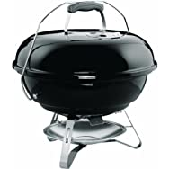 Weber-Stephen 1211001 Jumbo Joe Gold Charcoal Grill
