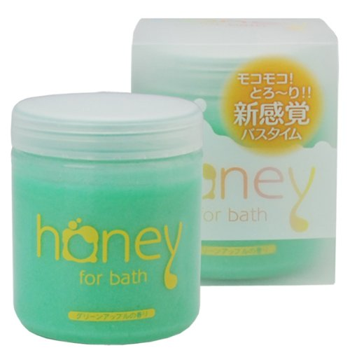honey green