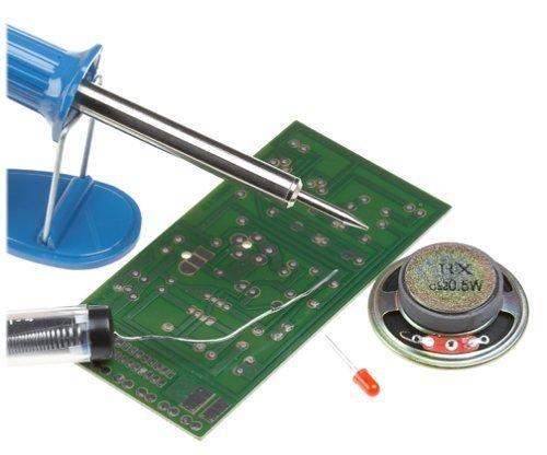 elenco-amerikit-learn-to-solder-kit-model-ak-100