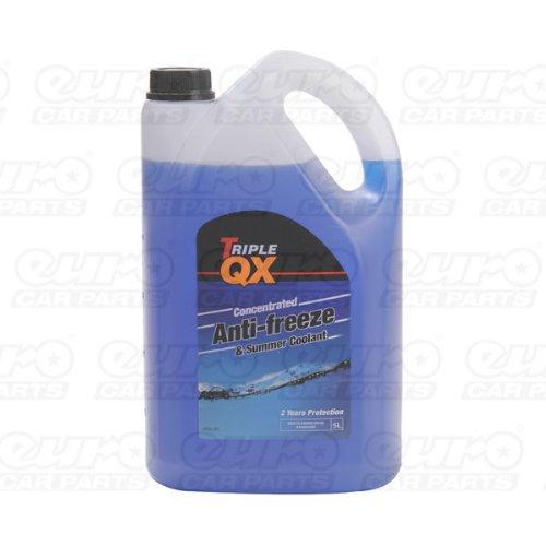 triple-qx-5l-blue-antifreeze-summer-coolant-concentrate-5-litre-bc6589-bs6580