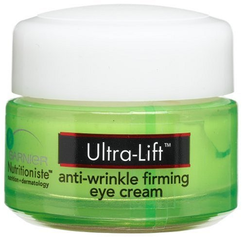 Garnier Nutritioniste  Ultra Lift Eye Cream,  0.5-Ounces