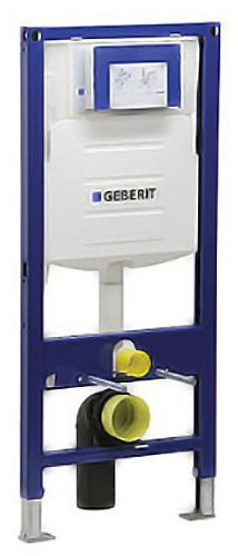 Toilets canada geberit concealed toilet carrier frame with up320 dual flush tank for Geberit tank