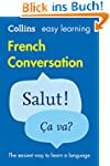 Easy Learning French Conversation (Co...