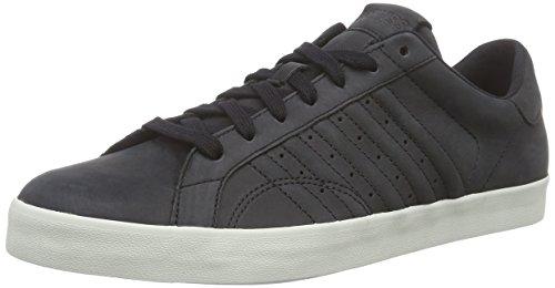 K-SwissBelmont P - Sneaker uomo , Nero (Schwarz (Black/Bone 095)), 42