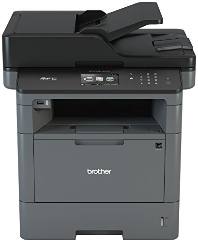 Brother MFCL5700DW Business Laser All-in-One with Duplex Printing and Wireless Networking, Amazon Dash Replenishment Enabled (Brother Laser Printer All In One compare prices)