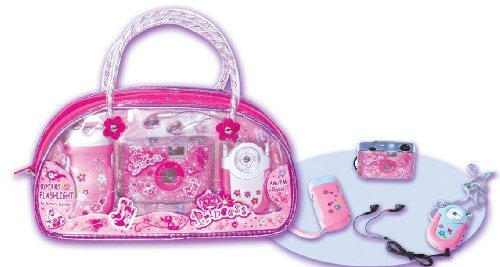 Princess Take Along Outdoor Activity Set by Hot Focus - 1