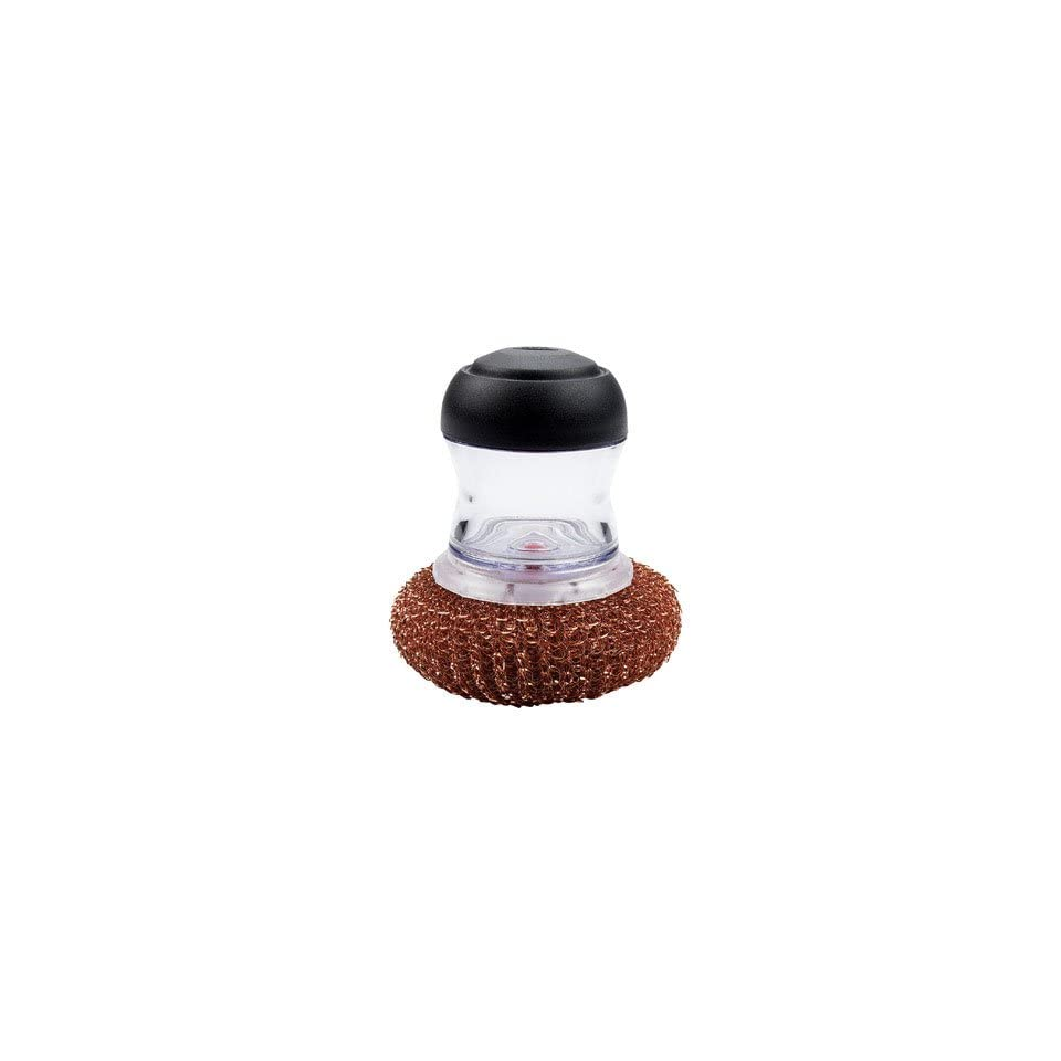 Oxo International Ltd. 1262300 Good Grips Copper Mesh Scrub
