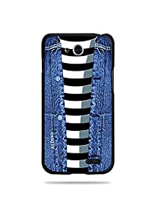 alDivo Premium Quality Printed Mobile Back Cover For LG L90 / LG L90 Printed Back Case Cover (MKD1062)