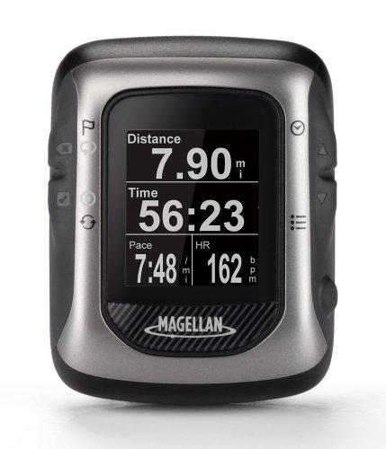 MAGELLAN 麦哲伦 SwitchUP GPS运动腕表(含心率带)美国亚马逊