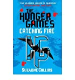 Catching Fire [Paperback] by Collins, Suzanne ( Author ) Suzanne Collins
