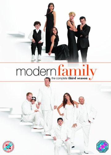 Modern Family - Season 3 [DVD]