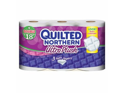 Coupon for quilted northern ultra plush