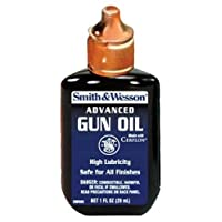 Best synthetic motor oil smith wesson sw009 advanced for Top 1 motor oil review
