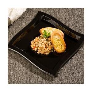 "Amazon.com: EMI-WP9 9"" Luncheon Plates 120/Case"
