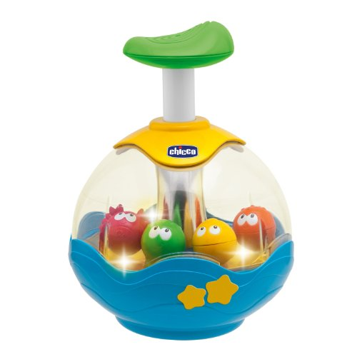 Chicco Aquarium Spinner - 1