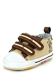Riptape Pram Shoes
