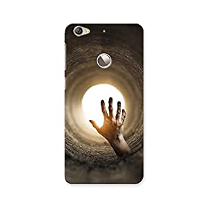 ArtzFolio Zombified Hand : LeTV Le 1s Matte Polycarbonate ORIGINAL BRANDED Mobile Cell Phone Protective BACK CASE COVER Protector : BEST DESIGNER Hard Shockproof Scratch-Proof Accessories