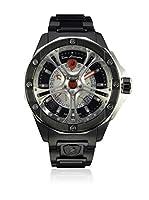 tonino lamborghini Reloj con movimiento cuarzo suizo Man New Mesh 849 53.2 mm