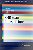 RFID as an Infrastructure Front Cover