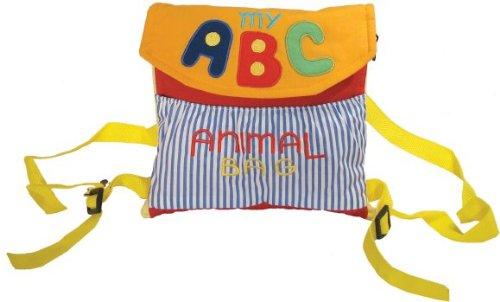 Imagen de Alma Designs ABC Mochila Animal