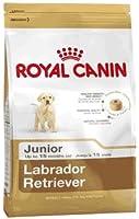 Royal Canin Labrador/Retriever Junior 33 Dry Mix 12 kg
