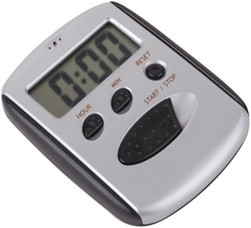 Roscan Digital Timer Lcd Quartz