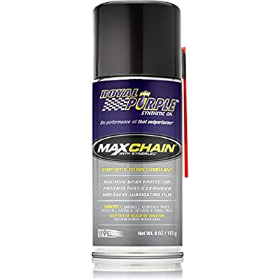 Royal Purple Max Chain Synthetic Chain Lube