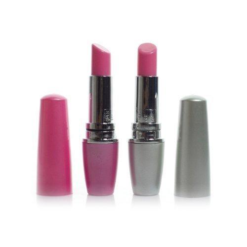 Adulte Jouets Mini Rouge à lèvres vibrant