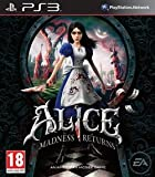 Electronic Arts PS3 Alice Madness Returns (PS3)