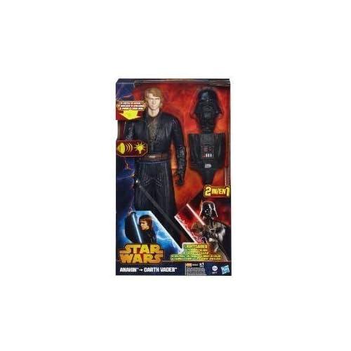 Star Wars Anakin to Darth Vader Figure günstig als Geschenk kaufen