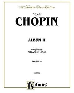 Album: II (Kalmus Edition) by Alfred Publishing Co., Inc.