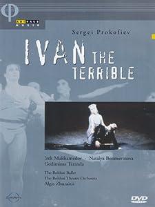 Prokofjew, Sergej - Ivan the Terrible