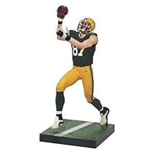 McFarlane Toys NFL Series 32 Jordy Nelson-Green Bay Packers Action Figure by McFarlane Toys