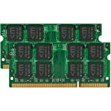 MUSHKIN Inc. Mushkin Essentials - Memory - 16 GB : 2 x 8 GB - SO-DIMM 204-polig - DDR3