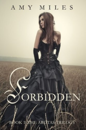 Forbidden (Book 1, The Arotas Trilogy) | freekindlefinds.blogspot.com