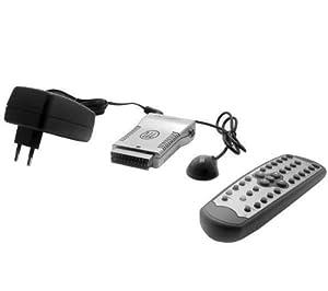 Métronic Zapbox Plug-in 2 Adaptateur TNT