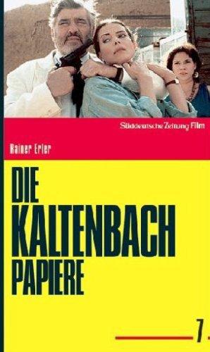 Die Kaltenbach-Papiere - SZ-Cinemathek Thriller 7