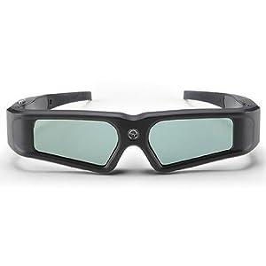 Acer MC.JG611.006 DLP 3D-Shutterbrille schwarz