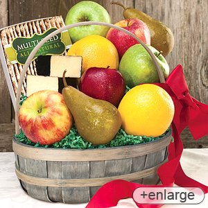 Stew Leonard's - Just Right Fruit Basket
