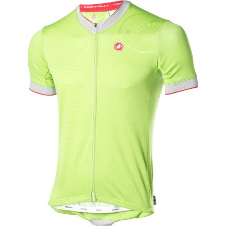 Buy Low Price Castelli GPM Cycling Jersey – Men's (B004WBRW68)