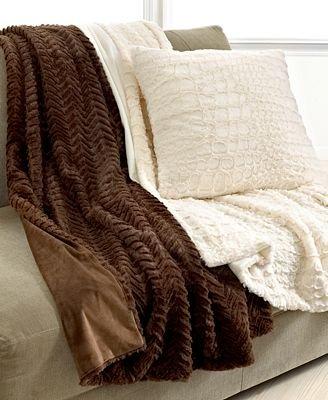 Photo Throw Blanket front-736114