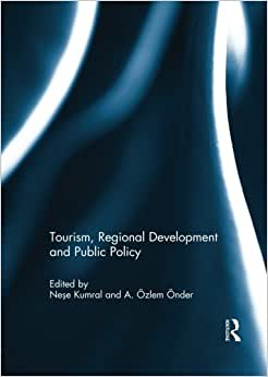 Tourism, Regional Development And Public Policy