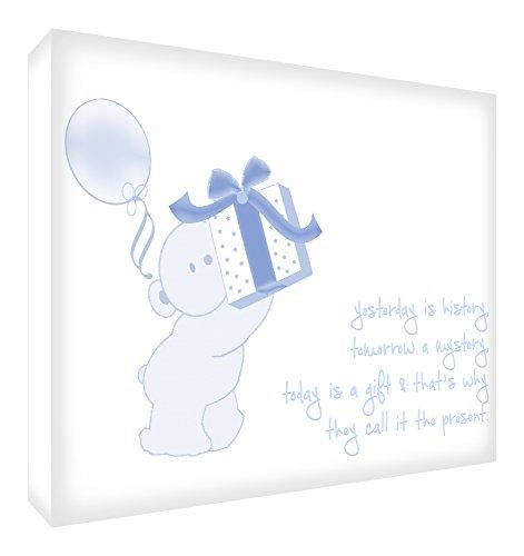 feel-good-art-diamond-blocco-decor-in-vetro-regalo-battesimo-colore-blu-dimensioni-10-x-148-x-2-cm