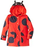 Carters Baby-Girls Infant Ladybug Rainslicker