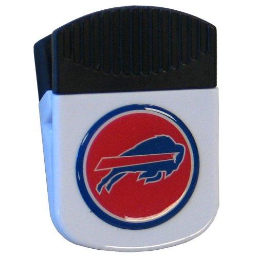 NFL Buffalo Bills Clip Magnet (Buffalo Bills Fridge Magnet compare prices)