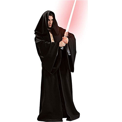 Star Wars Adult Deluxe Hooded Sith Robe