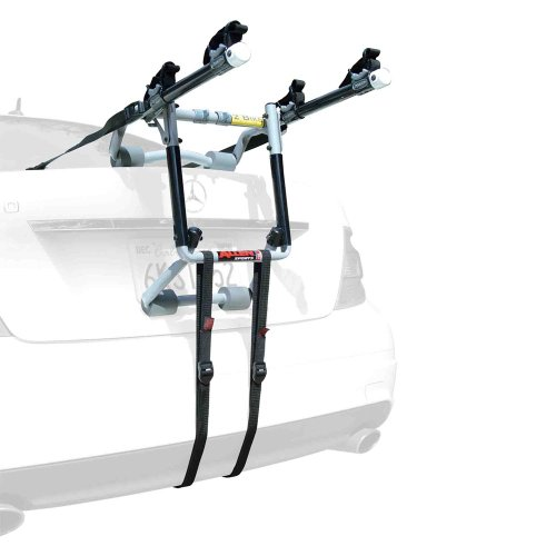 Allen Sports 102S Premium 2-Bike Trunk Mount Rack