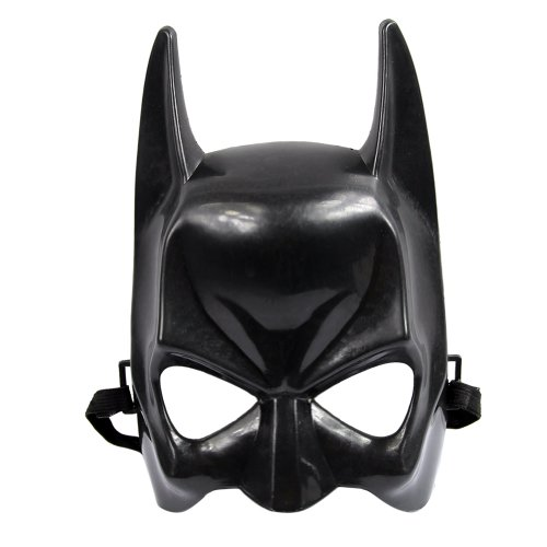 Estone Halloween Batman Mask Adult Masquerade Party Mask Bat Man Face Costume