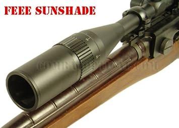 M14 M1A Mount 10-40x50 Rangefinder Rifle scope combo set